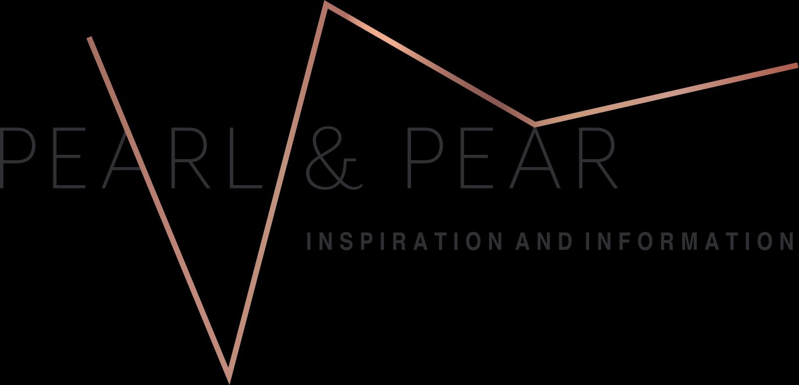 Pearl & Pear