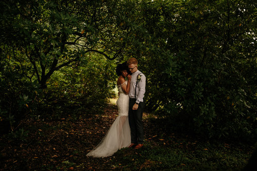 Intimate Wedding in Dunkeld