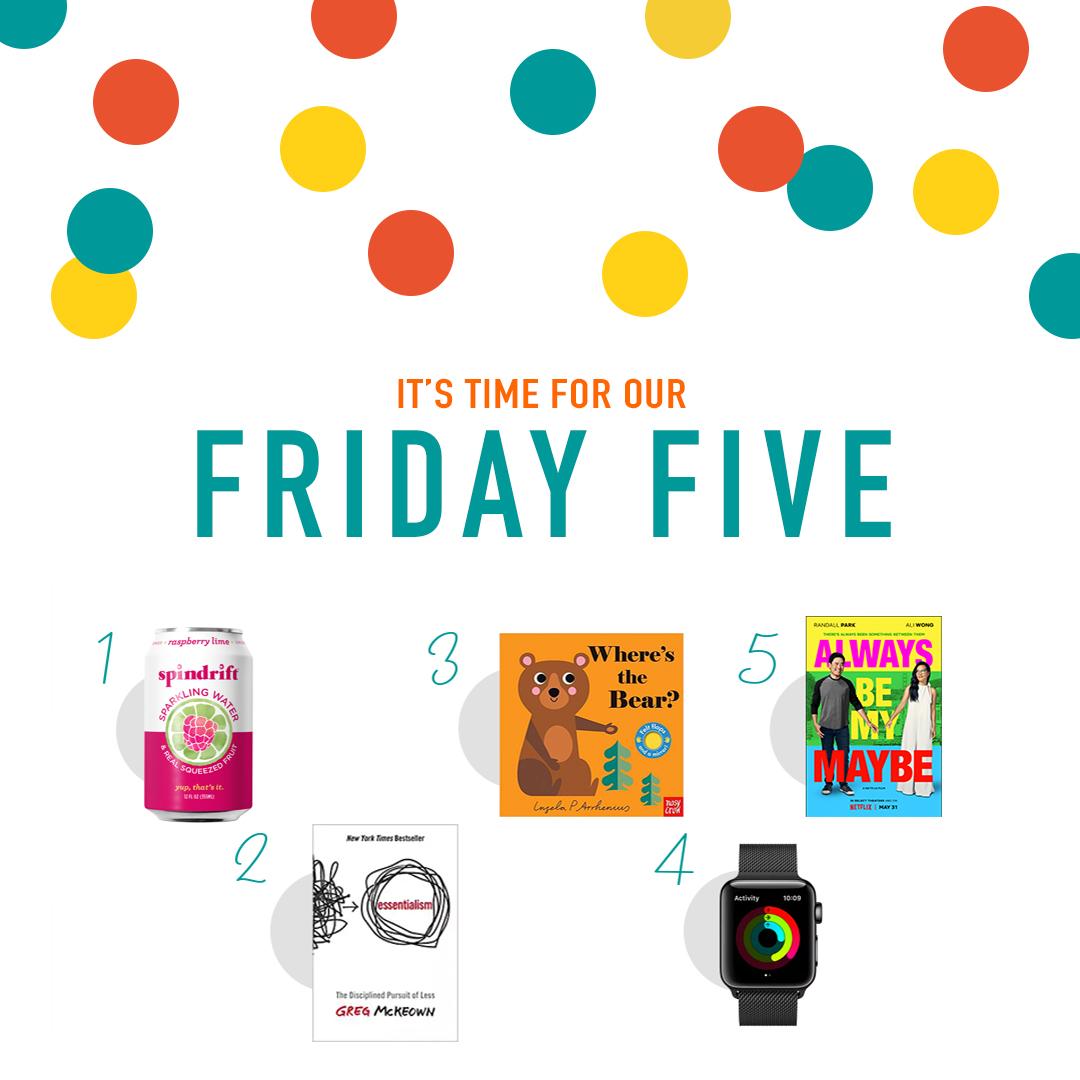 Friday_Five_71219.jpg