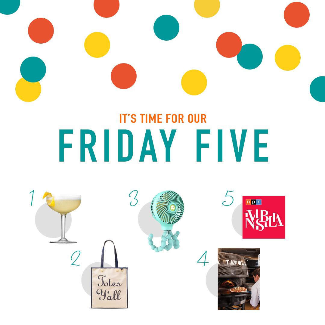 Friday_Five_72619.jpg