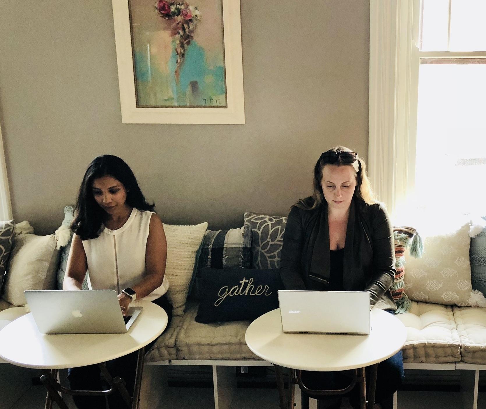 Coworking - MEMBERSHIP PACKAGES