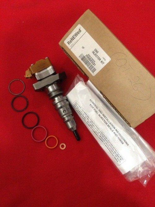 International Fuel Injector 2593593C91 OEM 1824918C3