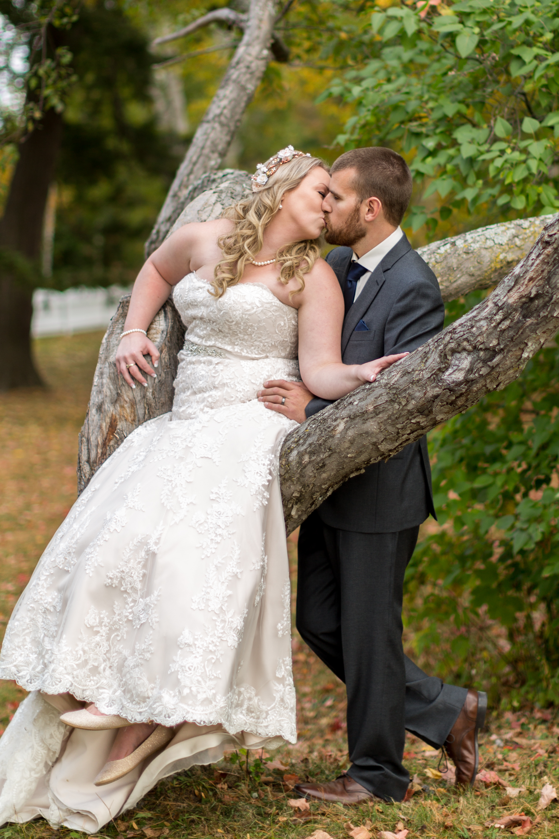 Second shot for Weddings by SLP Photography