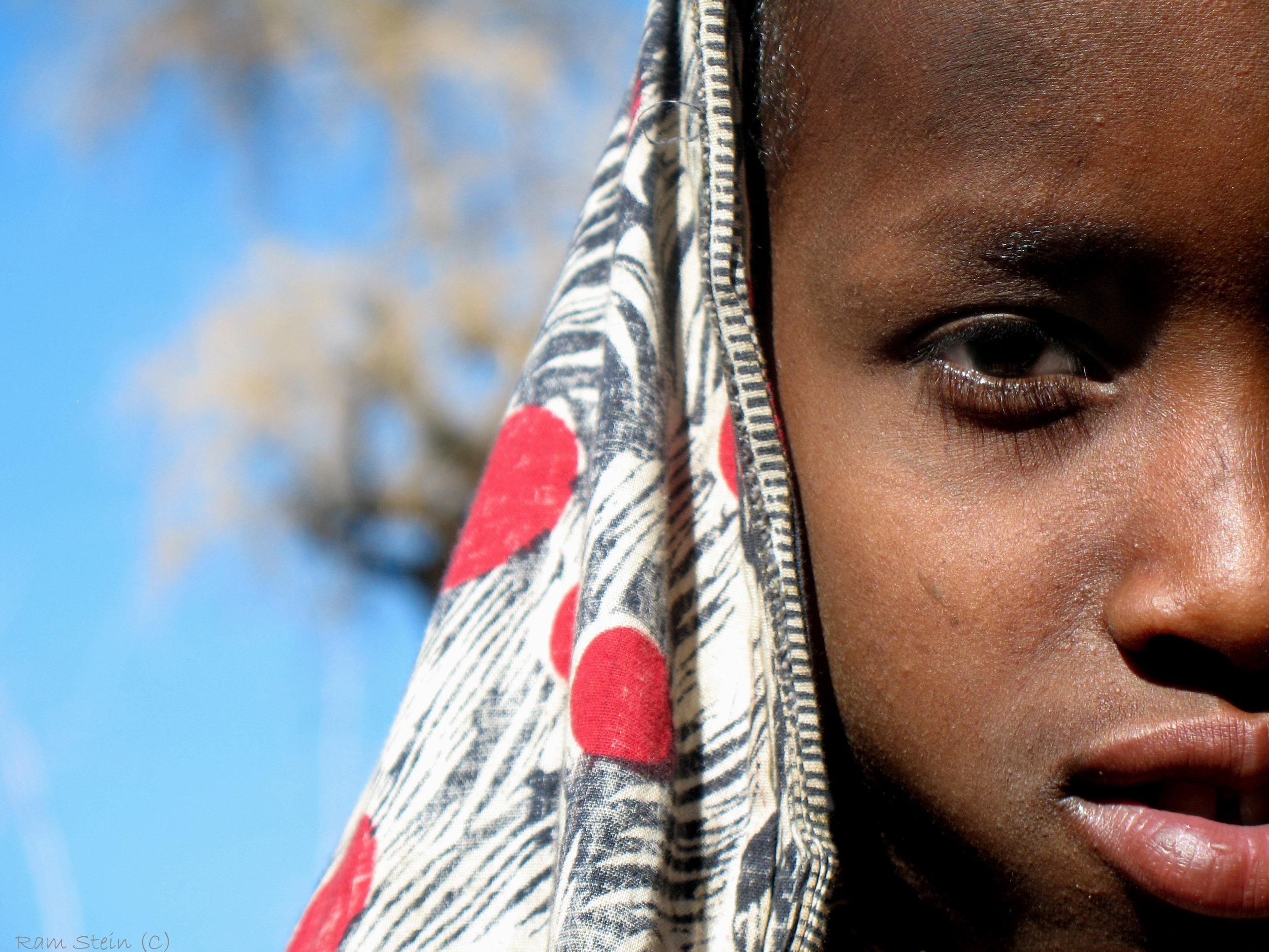 1-3 Young Maasai Girls.jpg