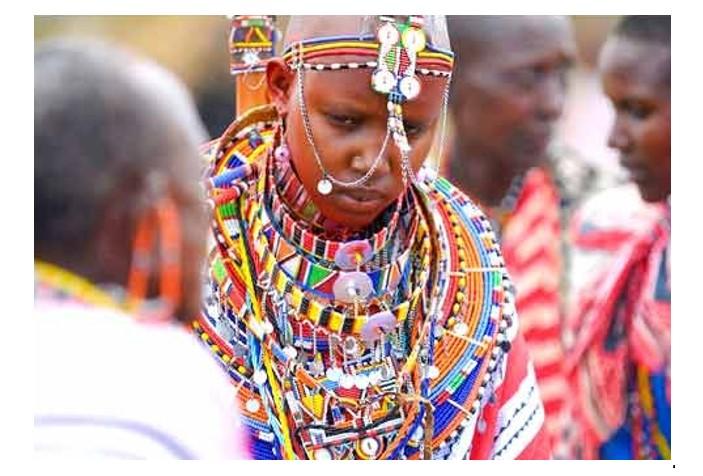 Maasai Child Bride at Wedding.jpg