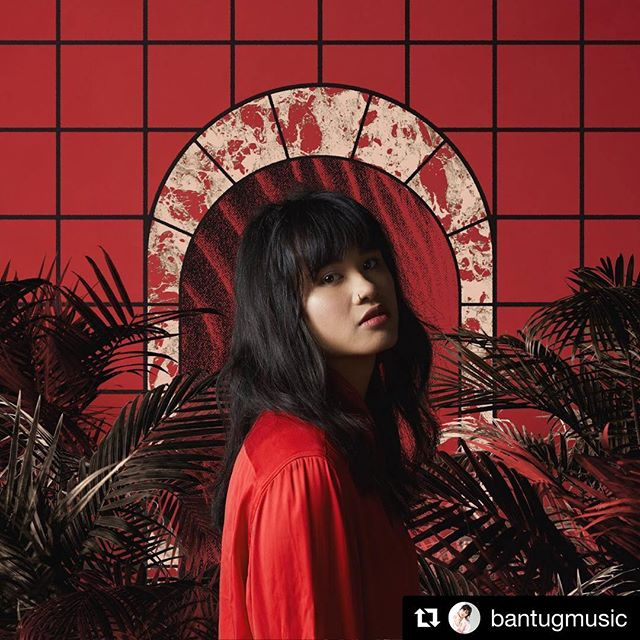 One of my favorites just dropped her new project today. Glad to have been a small part. #Repost @bantugmusic with @get_repost ・・・ finally, Red is here and i've been waiting so long to share these songs with you. go listen ‼️ artwork by @jordandshort foto by @kelseycherry hair by @drenkolshihair makeup by @gabidipace. • • • production: me n @graysonproctor  mixing: @graysonproctor  mastering: trevor richardson engineering of drums n bass: @thesilentplanetstudio  bass: @moffett  real drums: @coltonthomas  fake drums: @coltonthomas n me keys: me n @jaredfoldy