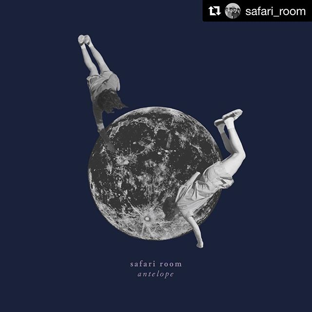 "#Repost @safari_room ・・・ It's here! The first dose of what's to come from Safari Room is now yours. You can find ""Antelope"" wherever you stream digital music, including bandcamp and YouTube. Link in bio 🎨: @abigail_peaceout - - - #safariroom #antelope #newmusic #nashville #nashvillemusic #indierock #indie #newsingle #newmusicfriday"