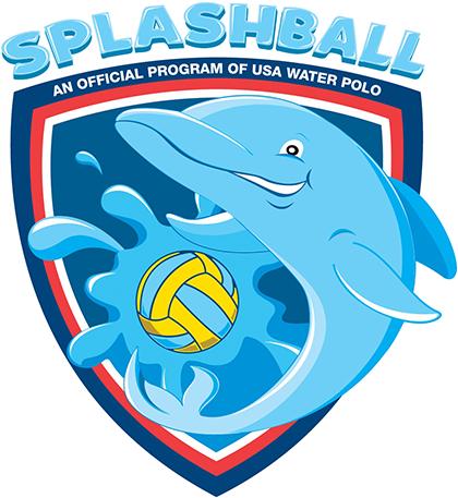 Splashball Logo