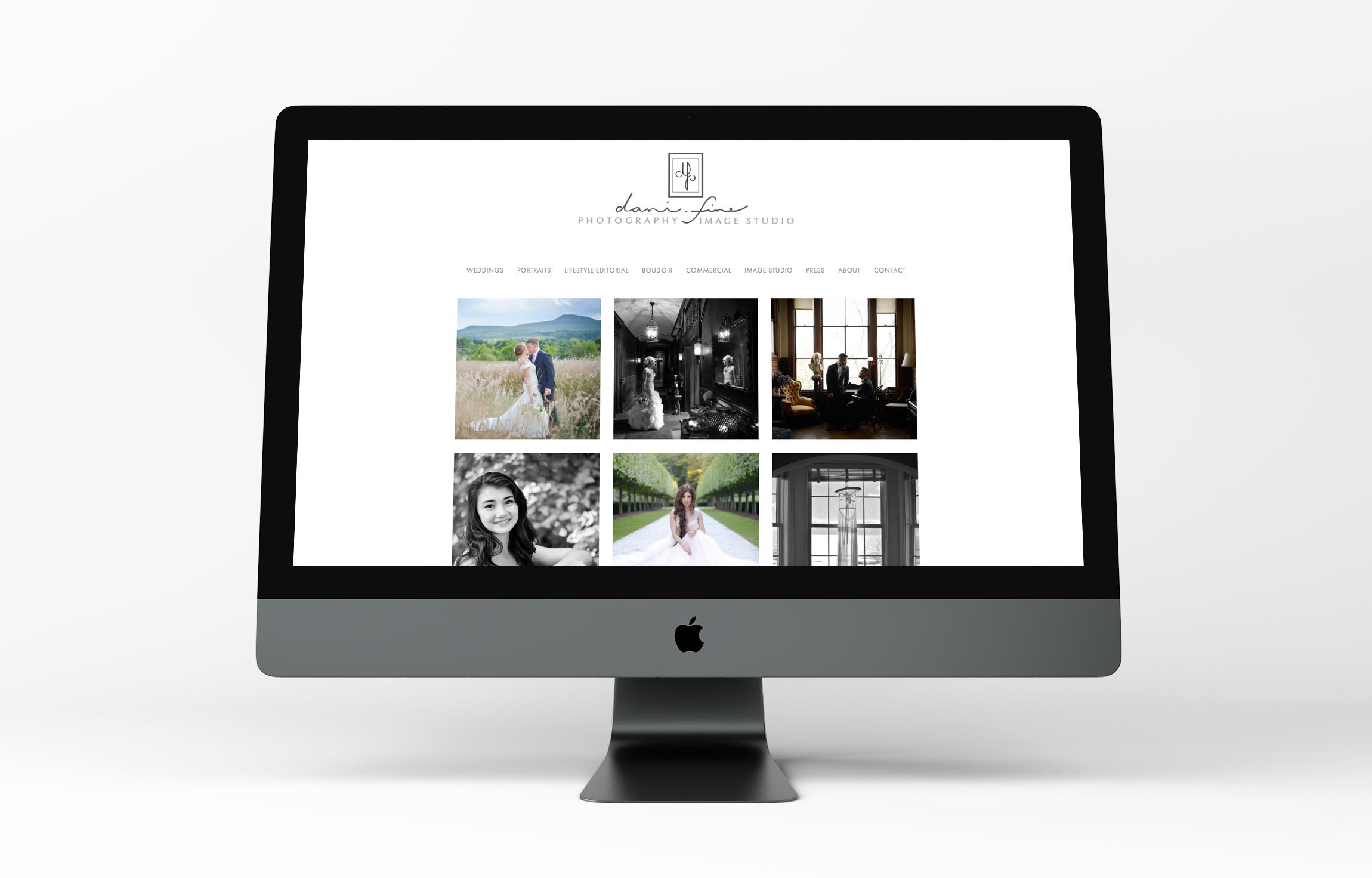 dani. fine photography & image studio