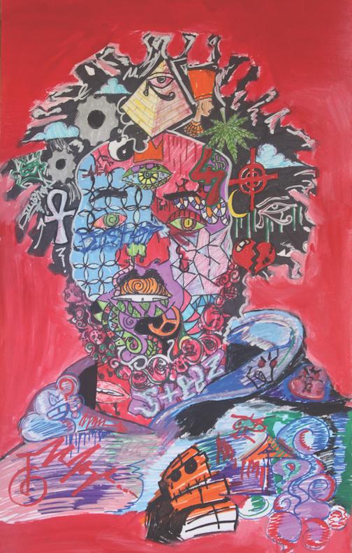 Copy of Youth Artist: Bishop