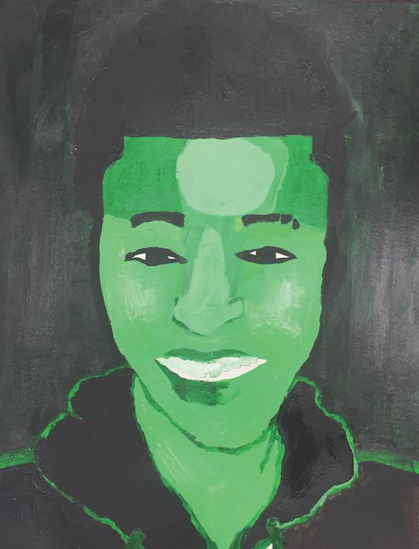 Copy of Youth Artist: Jahshan