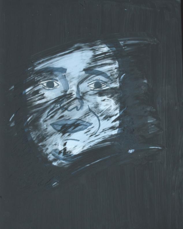 Copy of Matthew Obscured