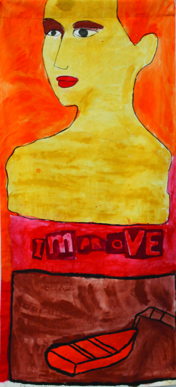 Youth Artist: Lamarana