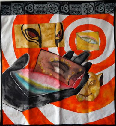 Youth Artist: Quasim