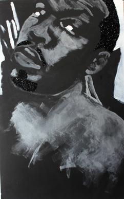 Copy of Youth Artist: Ebony