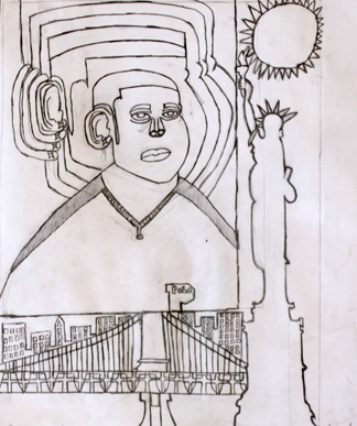 Copy of Youth Artist: Roshawn