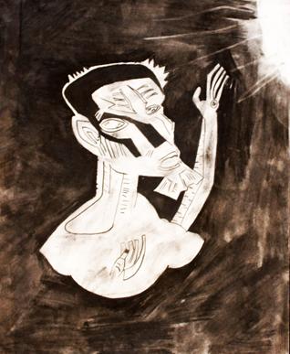 Copy of Youth Artist: Tashawn