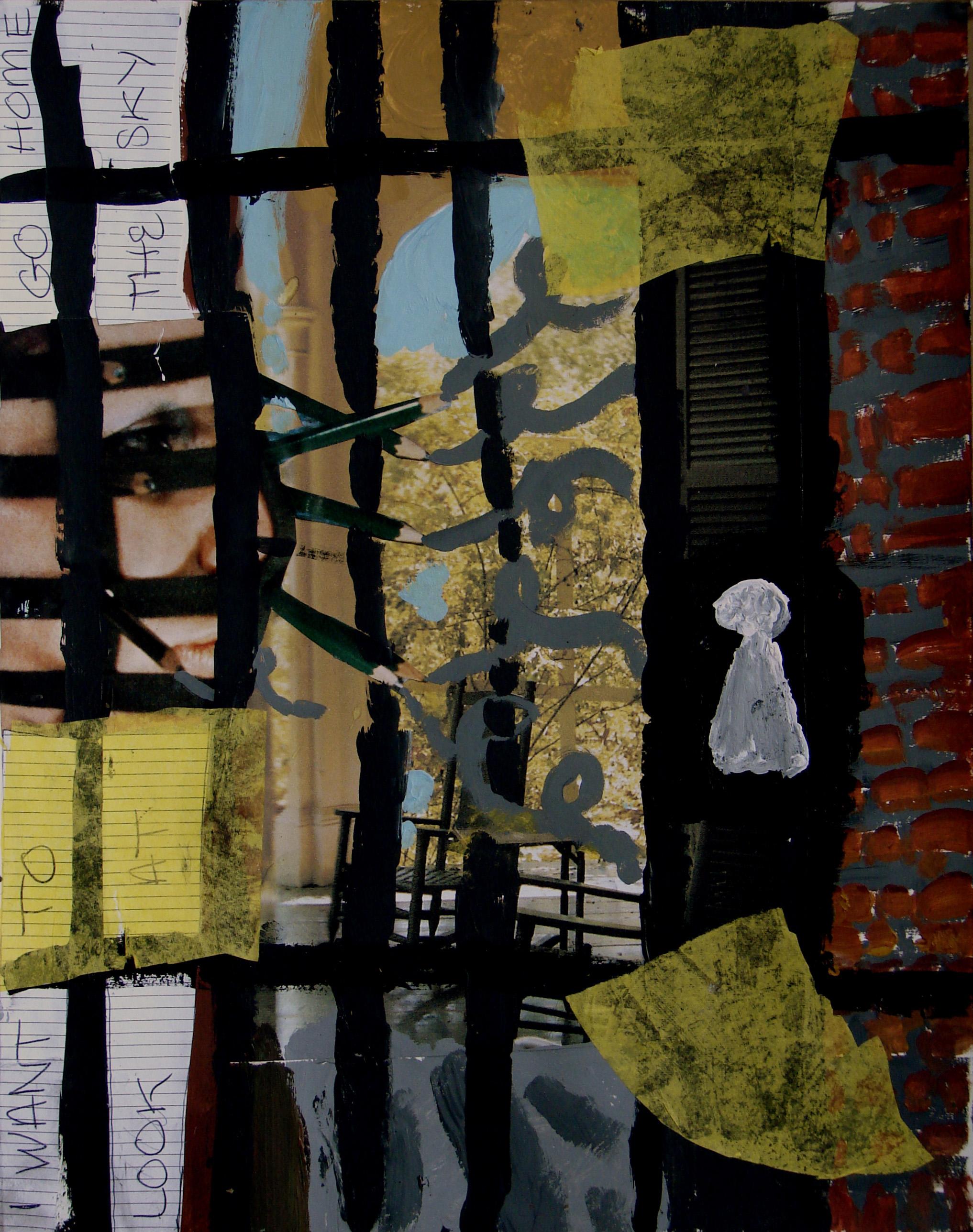 Copy of Youth Artist: Elizabeth