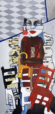 Copy of Youth Artist: Anaya