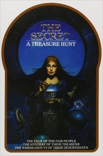 The Secret cover