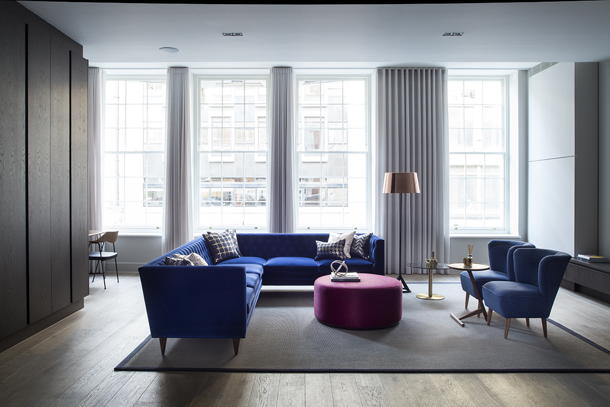 Interior by Studio Suss, Photography by Paul Raeside
