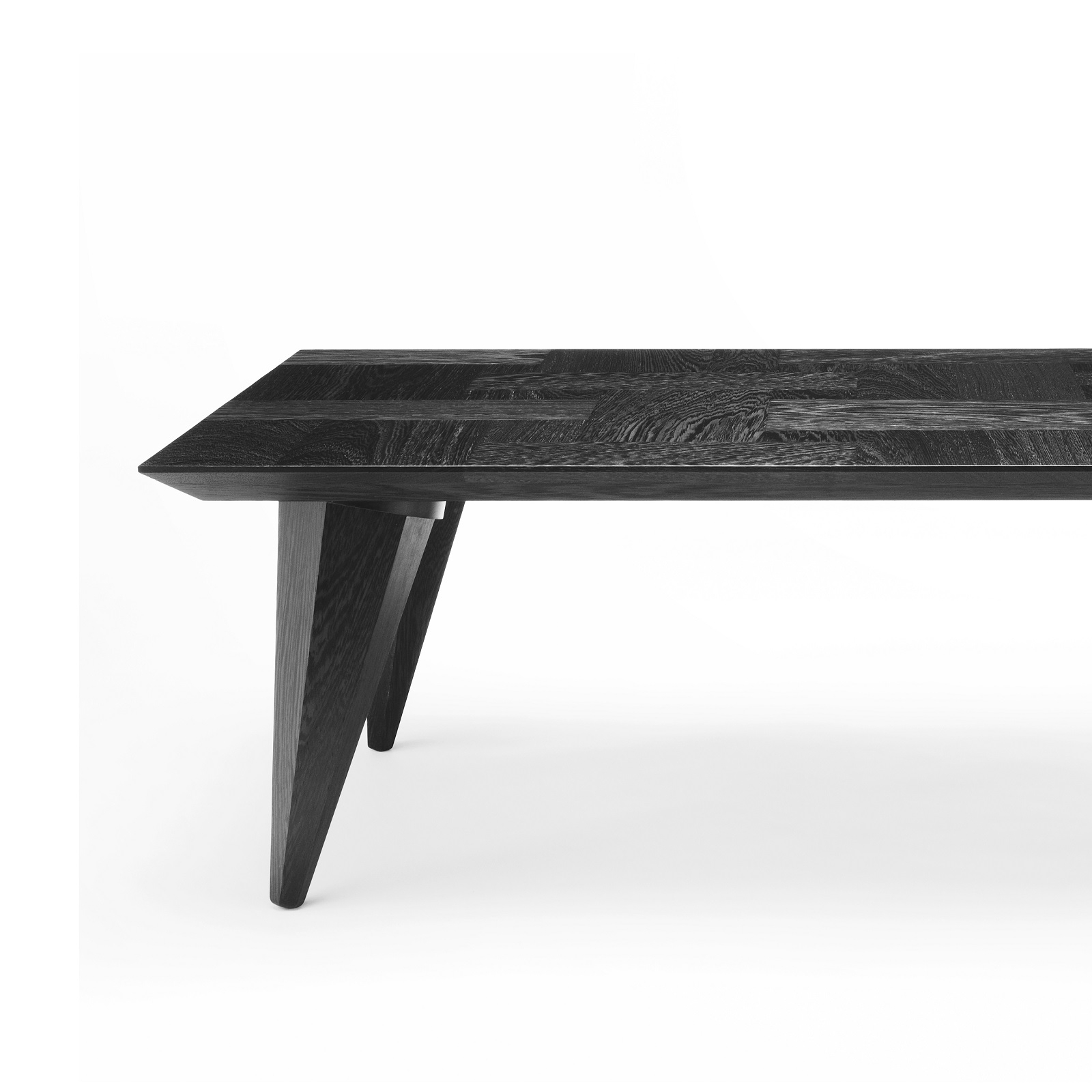 Parqueterie Coffee Table