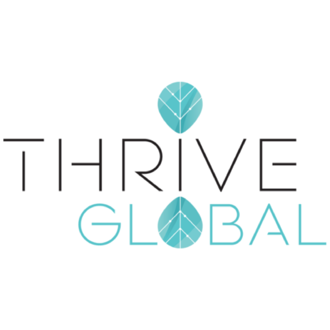 Thrive Global Blog