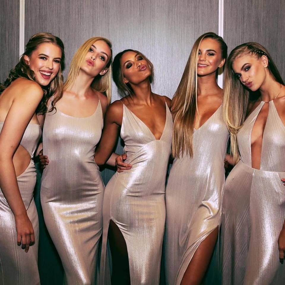 Chadwick Models in Natalie Rolt - Ian Loh Fotografia