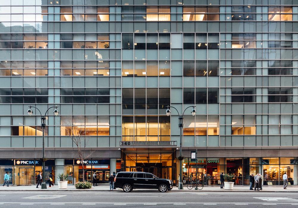 340 Madison Avenue