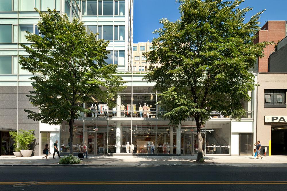350 West Broadway