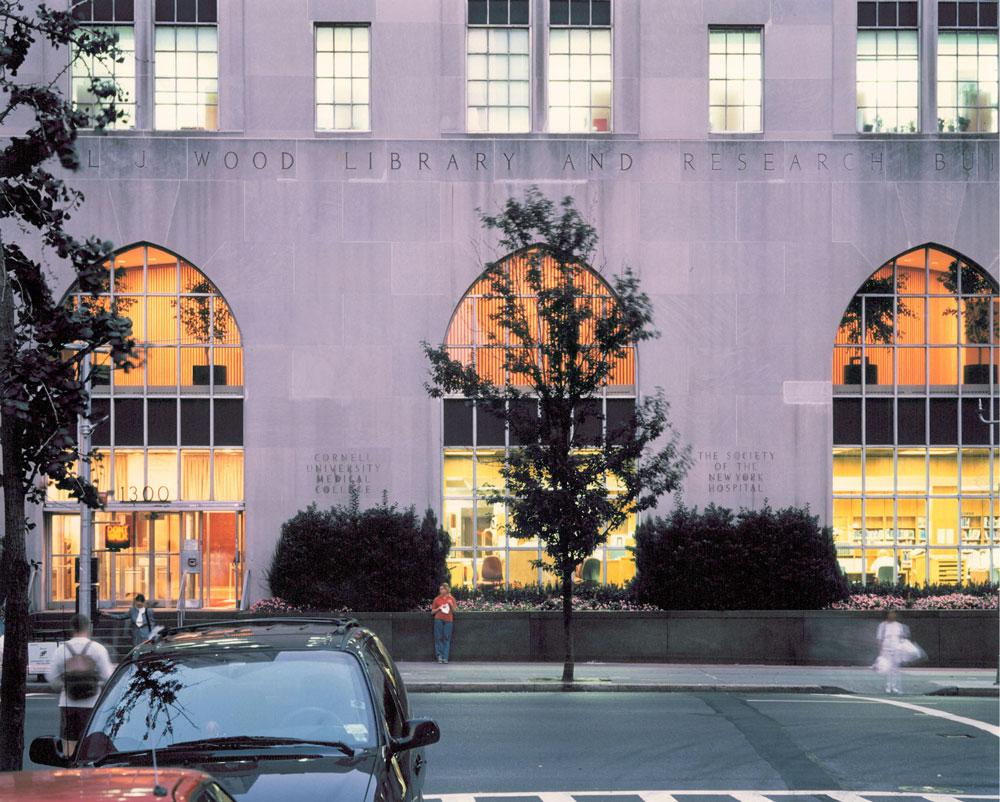 Cornell University Medical Center