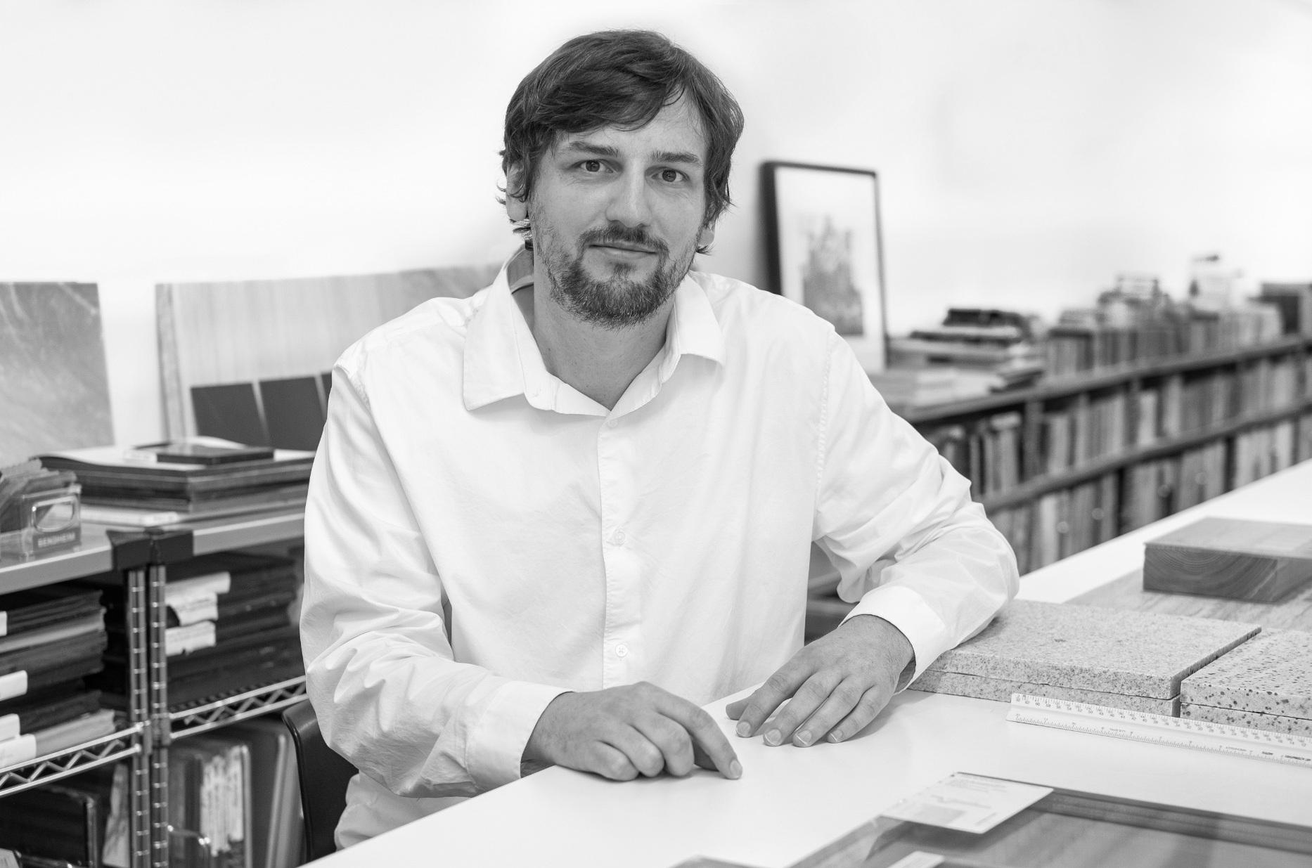 Bertram Doerfler, Director