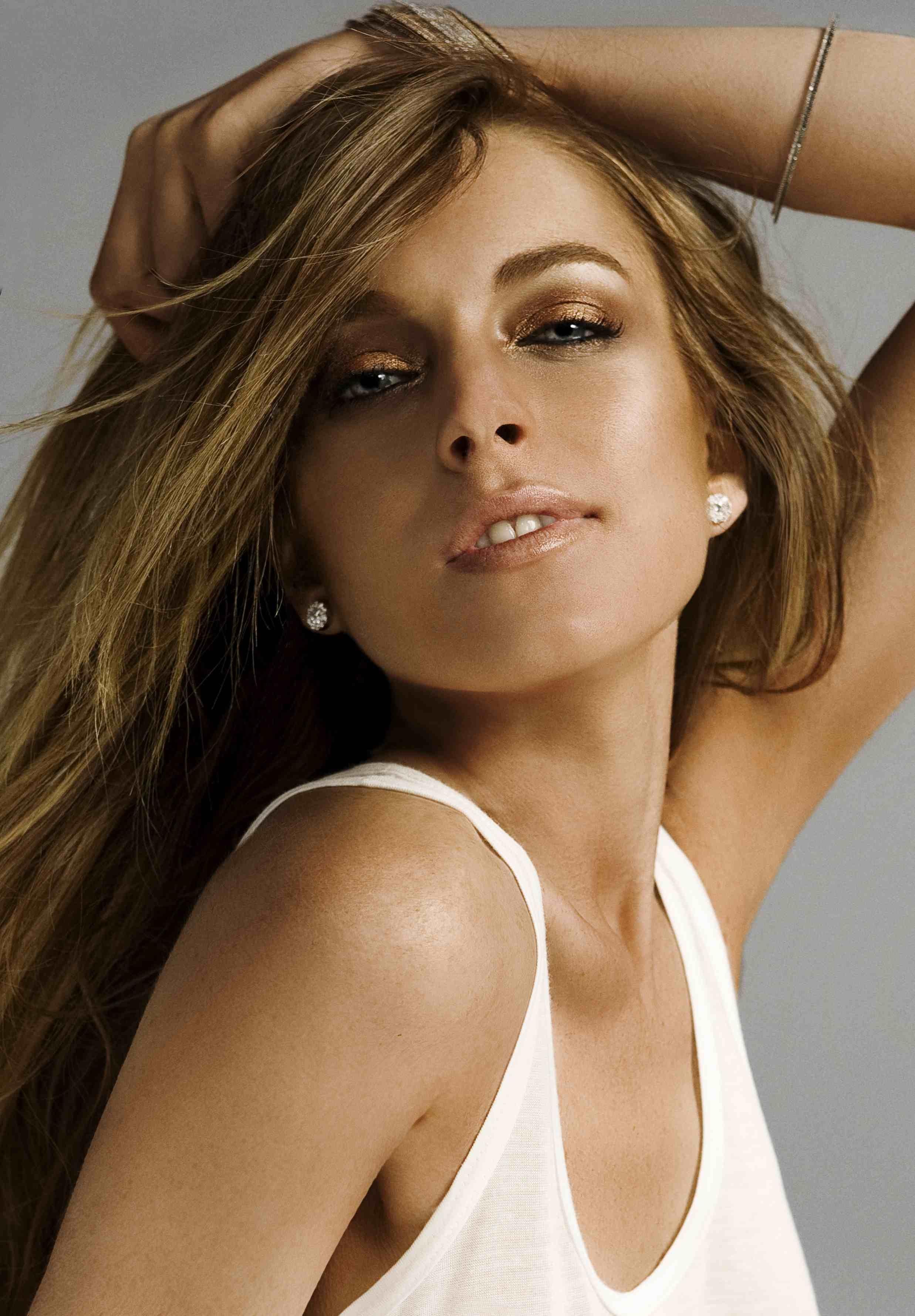 Sevin Nyne by Lindsay Lohan