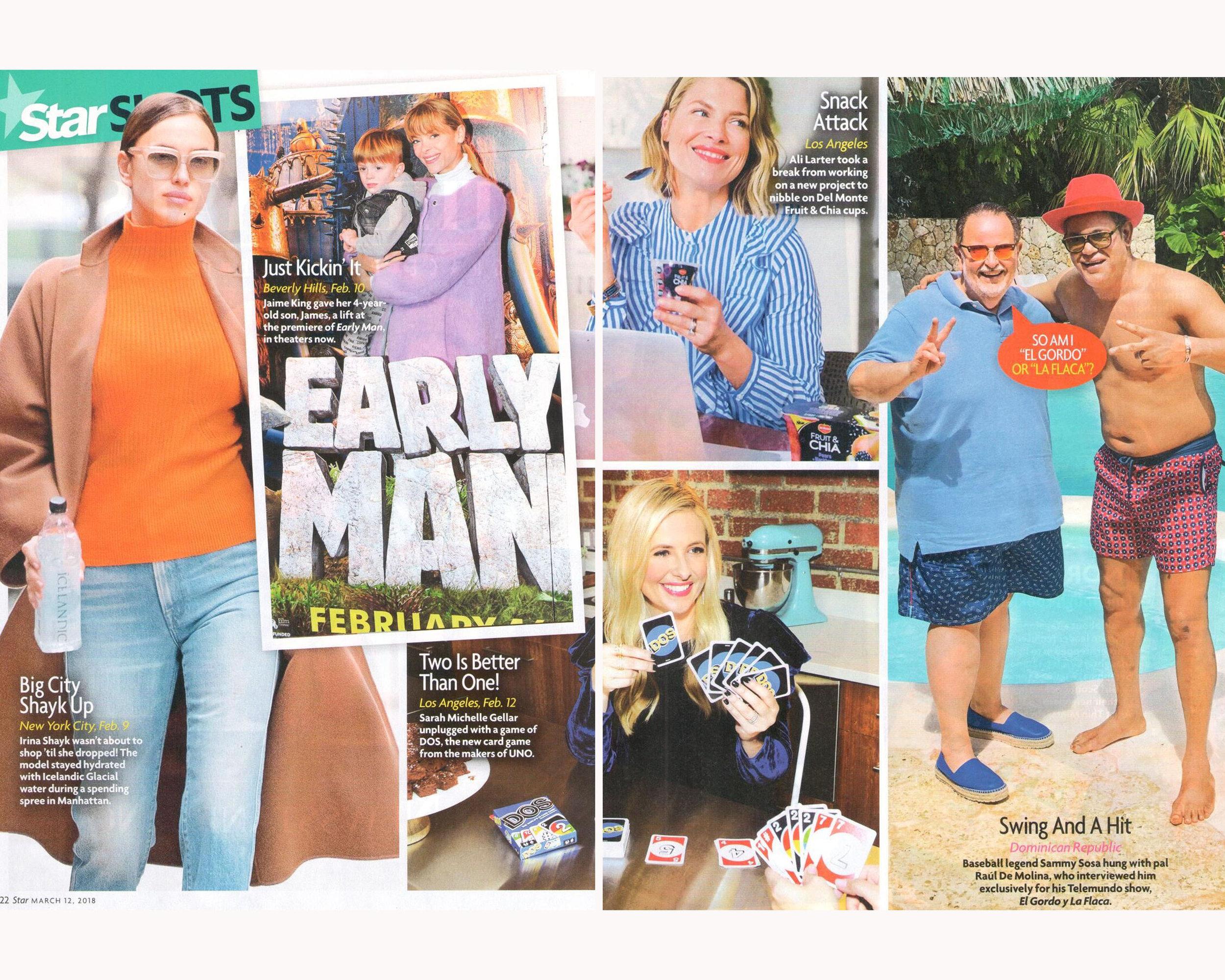 Sarah Michelle Geller X Dos By Uno Stars Magazine .jpeg