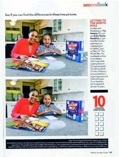 Tia M X Elf on the shelf People Magazine.JPG