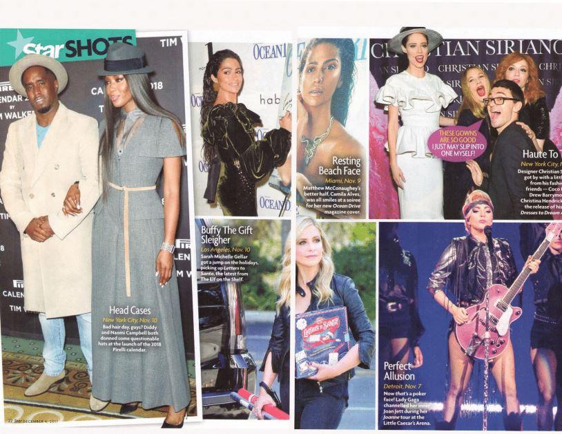 Sarah Michelle Geller X Elf on The Shelf Star Magazine.JPG