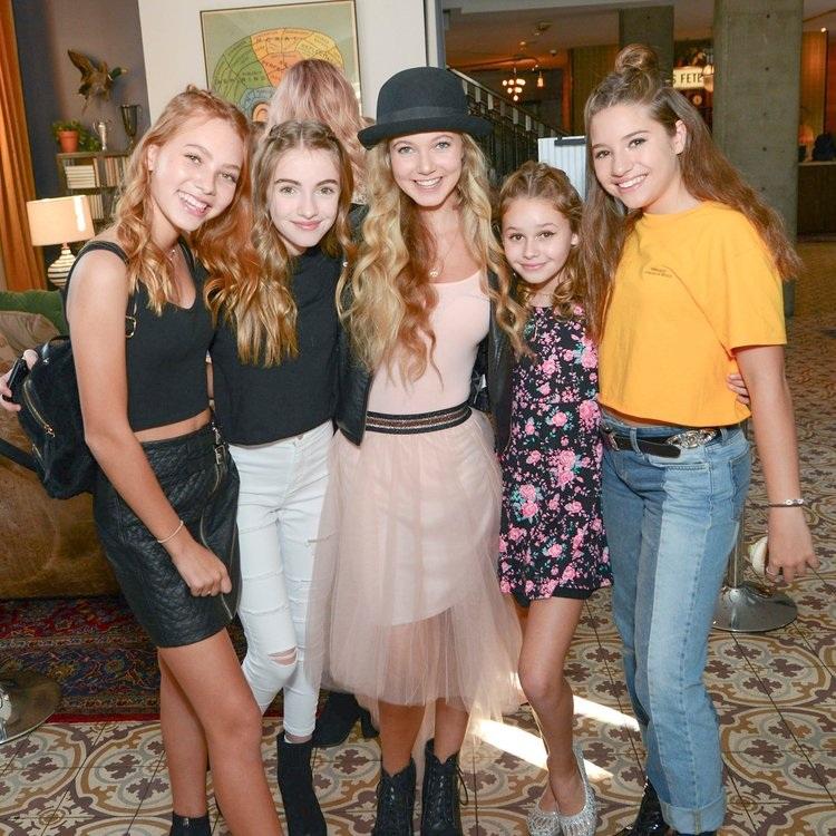 Girl Guild