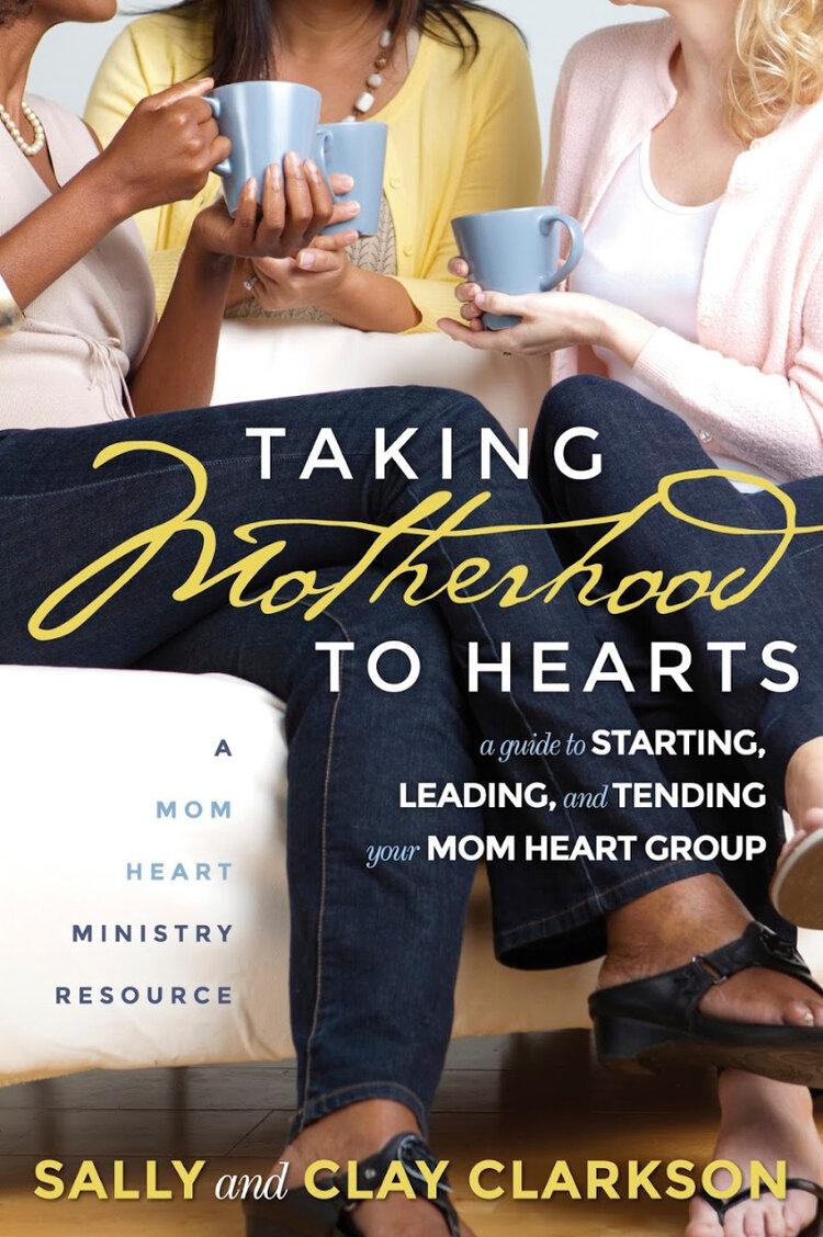 Church Leadership Guidebook Single Mom Ministry