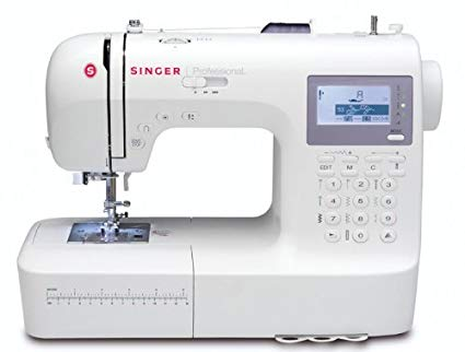 home sewing machine - The Singer Professional 9100 was my first investment, and till this day I still make majority of my pieces on this home- sewing machine. If you don't have a machine and interested in getting one I highly recommend this one. It's computerized and even has a start and stop button.