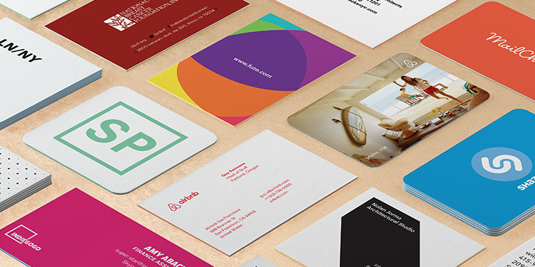 business cards - Need Quality business cards. Powered by MOO.