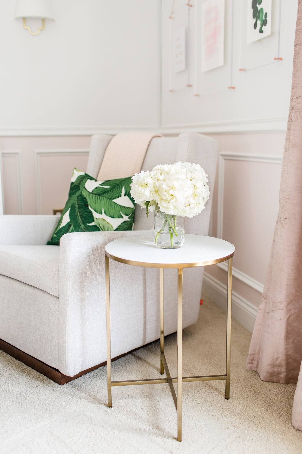 Anderson Luxe Abode Nursery