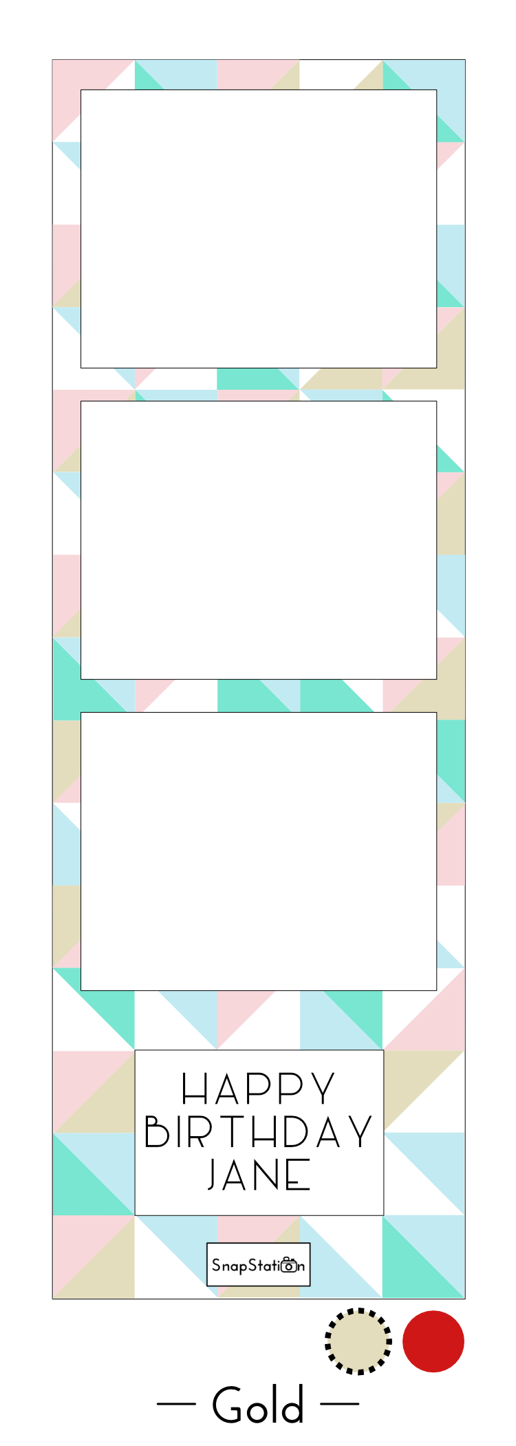 Photo strip triangle - Gold.jpg