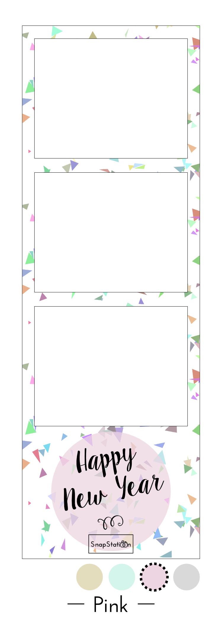Photo strip confetti - Pink.jpg