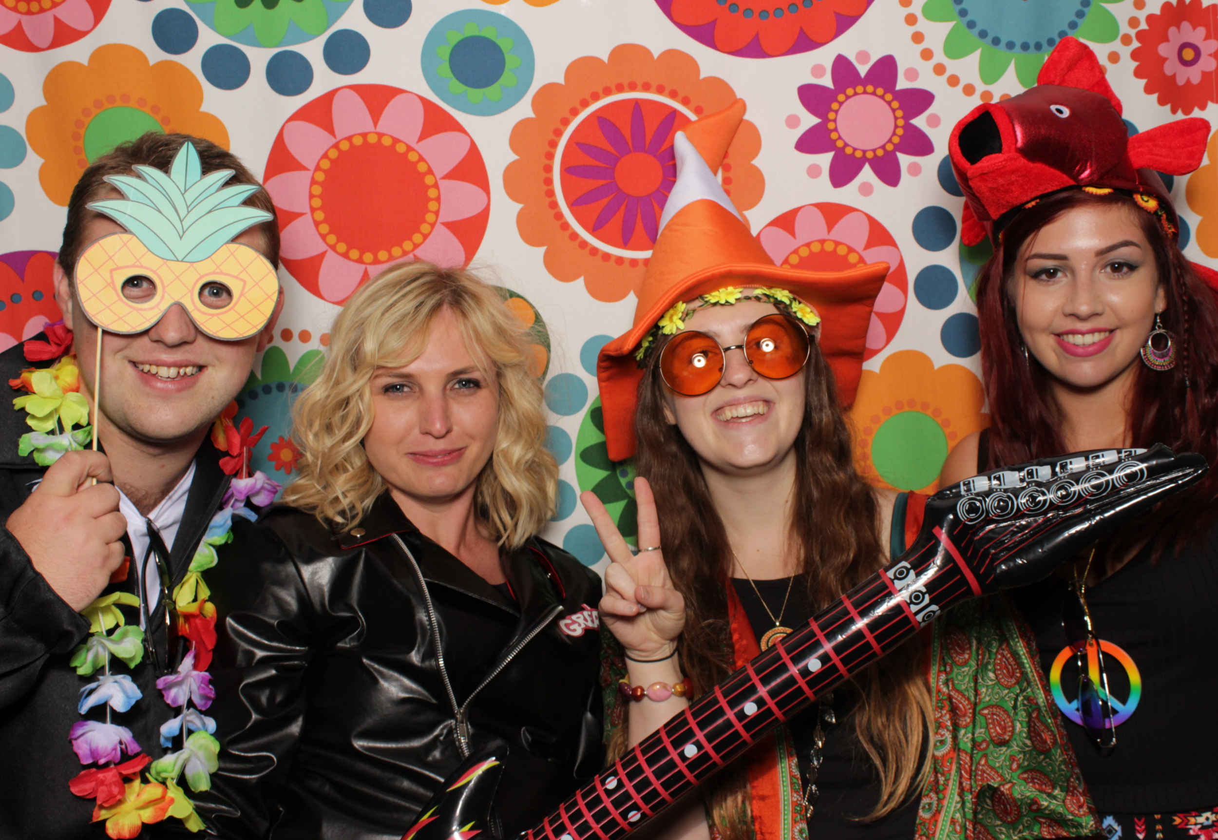 SnapStation photo booth - Julies 40th 5.jpg