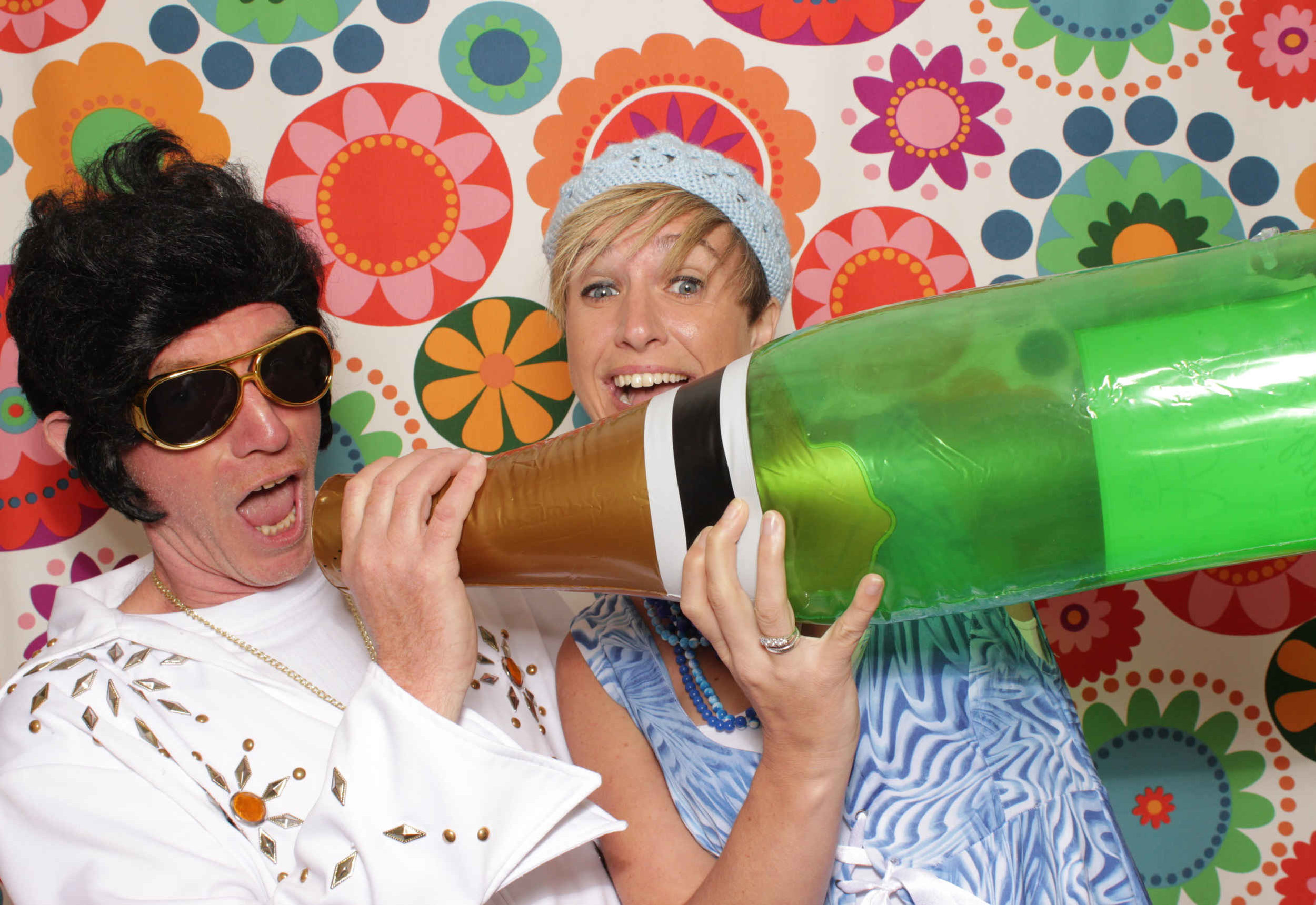 SnapStation photo booth - Julies 40th 2.jpg