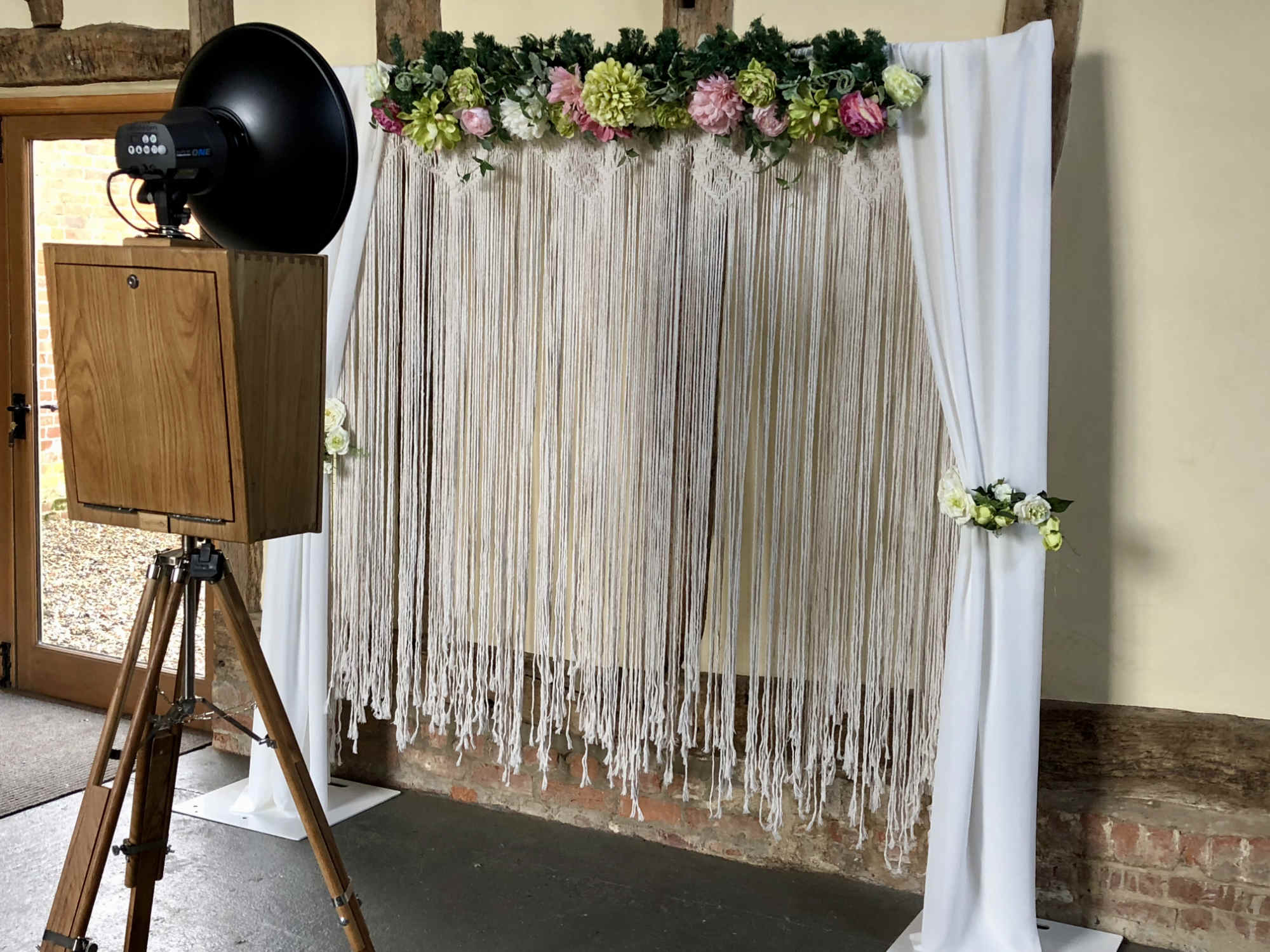 SnapStation Photo Booths Macrame Backdrop .jpg