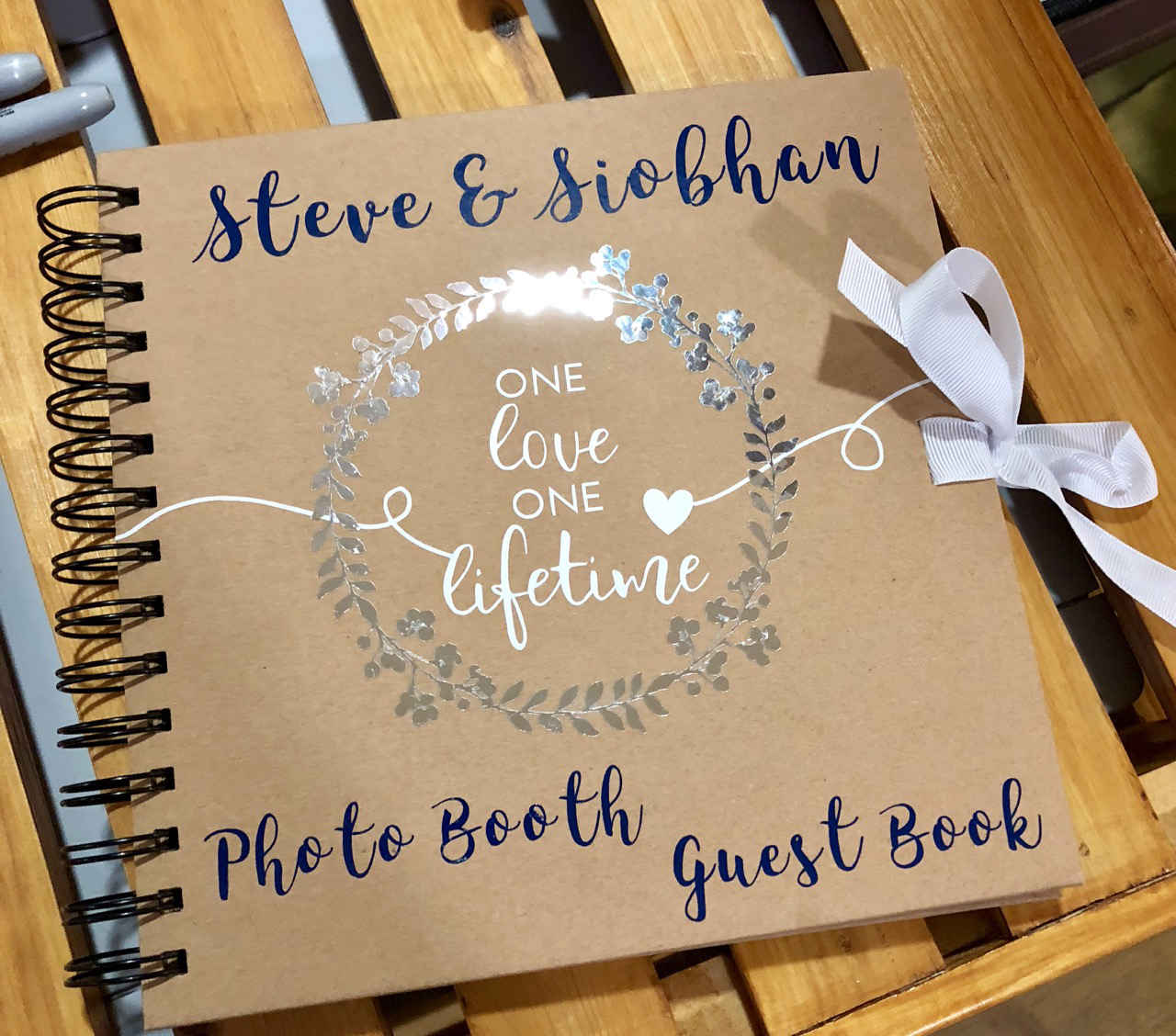 SnapStation Photo Booth - personalised guest book.jpg