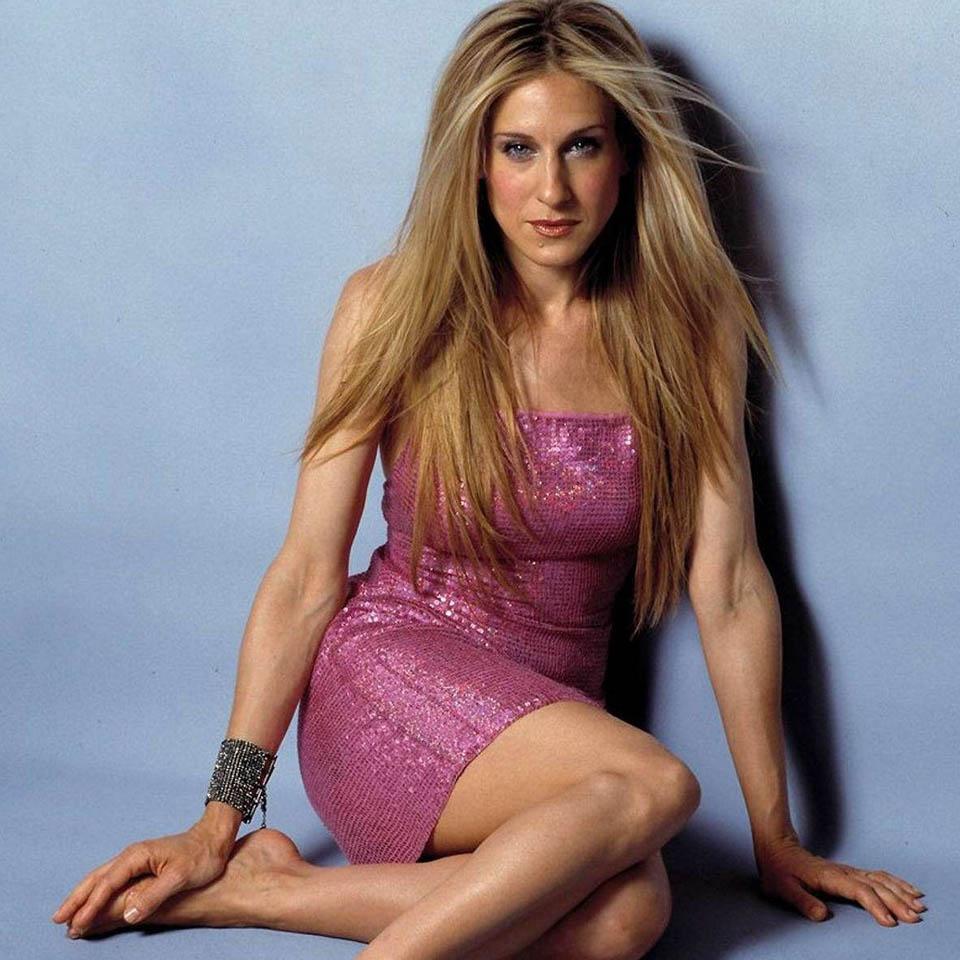 Sarah Jessica Parker Breast Implants
