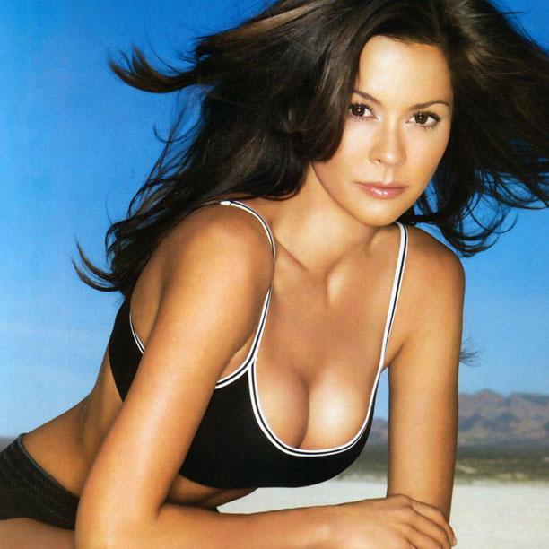 Brooke Burke Breast Implants