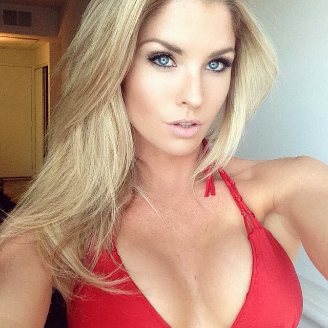 Carly Lauren Breast Implants